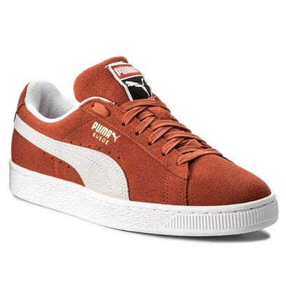 Sneakersy PUMA Suede Classic 365347 03 InfinityPuma White