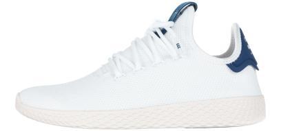 Buty Treningowe Męskie Adidas Pharrell Williams Tennis Hu Błękit