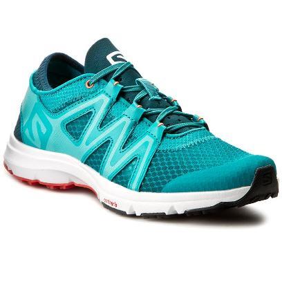 Lekkie buty outdoorowe marki Salomon idealne na sezon