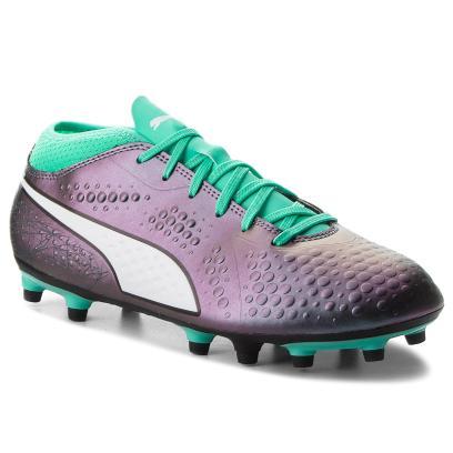 Buty Puma męskie: świetne obuwie dla miłośników sportowego stylu