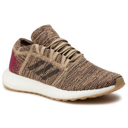 Uwielbiasz biegać? Zobacz różnorodne buty do biegania Adidas