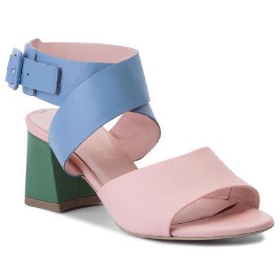 Jakie buty do małej czarnej? Postaw na seksowne sandałki