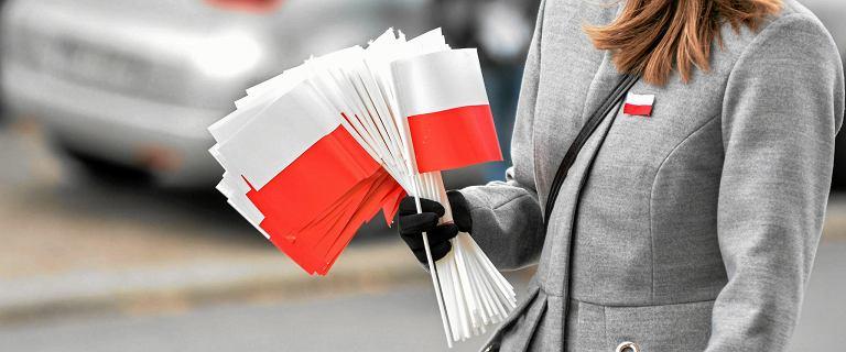 12 listopada w Warszawie. Darmowy parking i świąteczna komunikacja