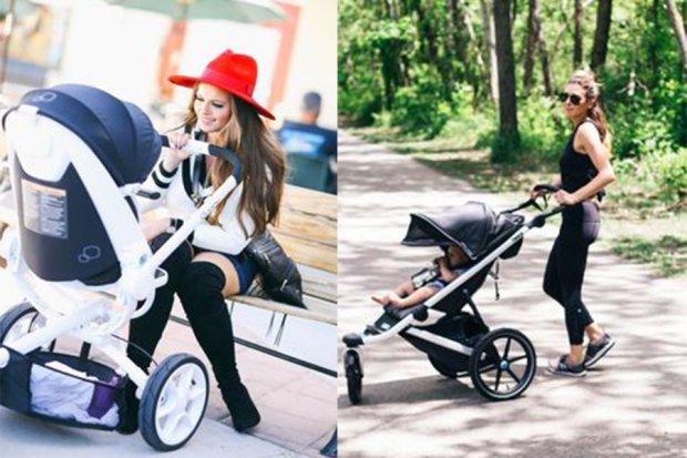 Małe, zgrabne, wygodne  spacerówki - są takie? Jak znaleźć wózek, który sprawdzi się podczas podróży