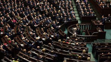 Sejm VIII kadencji