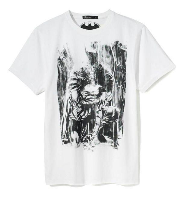 Zdjęcie numer 5 w galerii - Kolekcja House: koszulka dla bohatera