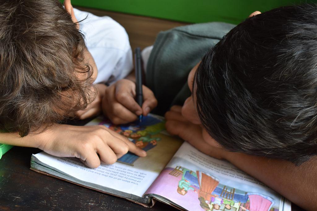 Początek roku szkolnego to wyzwanie dla dzieci i rodziców: w tym roku musimy dzieci uzbroić w empatię i umiejętność zadbania o higienę.