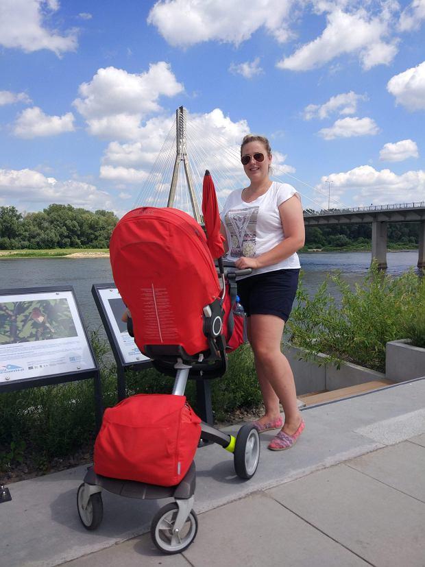 Ania po porodzie przytyła 30 kg. TEN program pomógł jej schudnąć