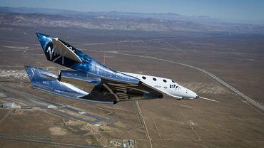 Pojazd orbitalny VSS Unity