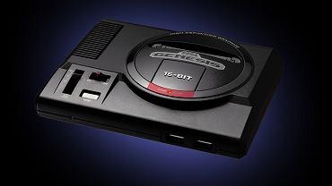 Legendarna konsola Sega Genesis