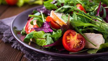 Dobrze zbilansowana dieta jest bardzo ważna dla naszego zdrowia