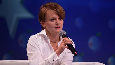 Emilewicz: Wolność kobiety jest ograniczona wolnością dziecka