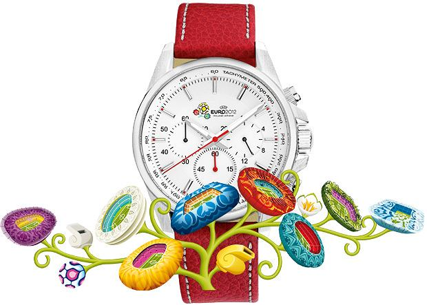 Zegarki: czas na sport