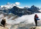 Nie trzeba być himalaistą, żeby dotrzeć do stóp Mount Everestu. Trekking nie tylko dla zaawansowanych [NEPAL]