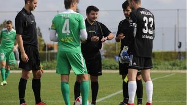 Polskie kluby brały udział w meczach ustawianych przez fałszywych sędziów