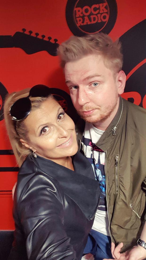 Rock Radio Katarzyna Skrzynecka [KLASYCZNA 10]