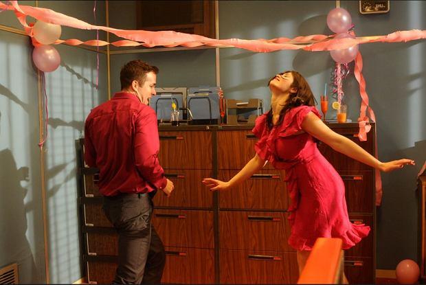 Kadr z filmu 'Głosy'