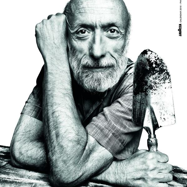 Carlo Petrini, twórca ruchu Slow Food