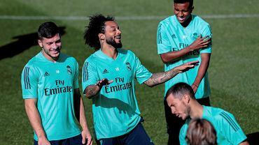 Zidane i Tuchel podali skład na półfinał Ligi Mistrzów
