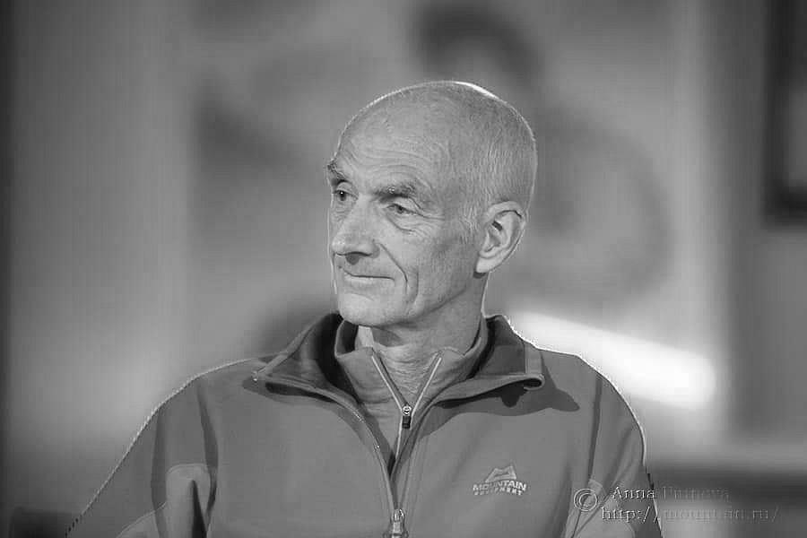 Rick Allen zginął podczas akcji na K2
