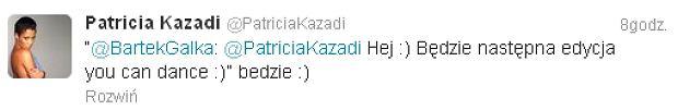 Patrycja Kazadi