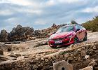 Peugeot 508 SW wjeżdża do polskich salonów - kosztuje prawie 130 tys. zł