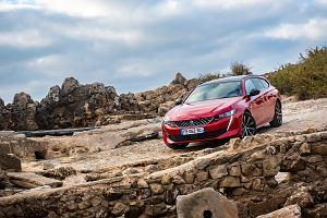 Opinie Moto.pl: Peugeot 508 SW - idąc pod prąd