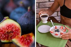Odkryj figi! Dowiedz się, dlaczego warto je jeść i poznaj 5 błyskawicznych przepisów na lekkie przekąski ze świeżych fig.
