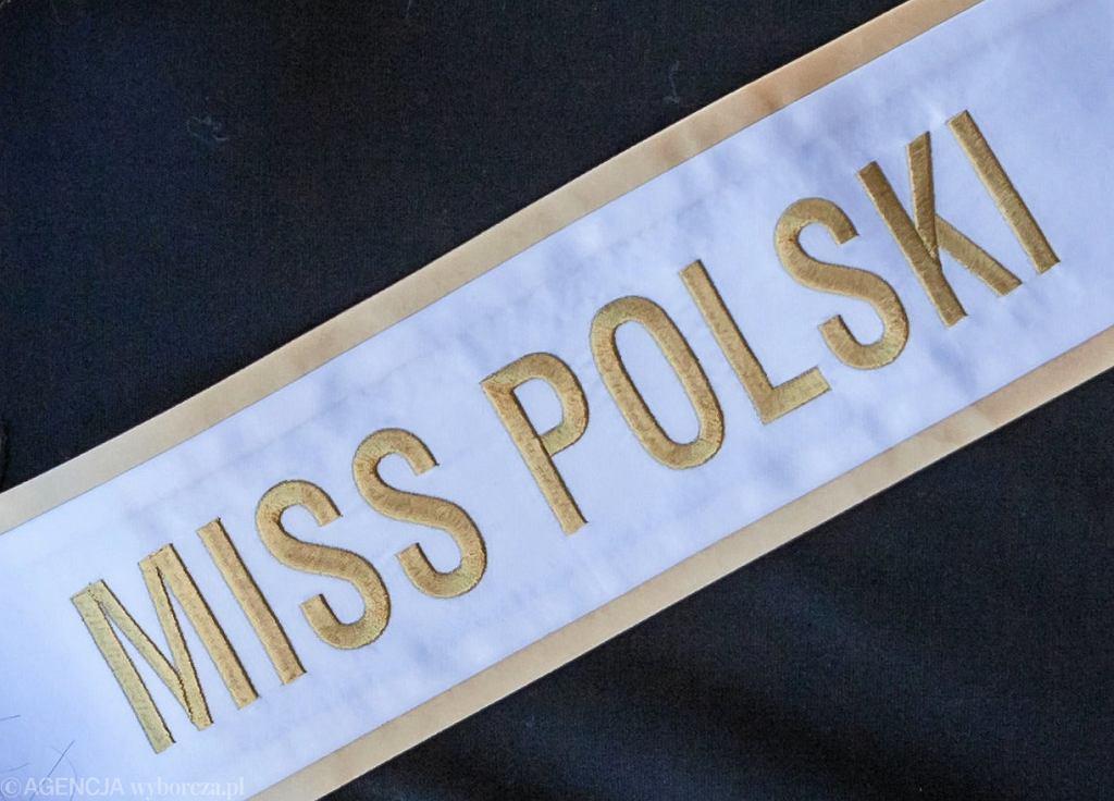 Miss Polski 2018 została Olga Buława