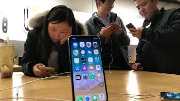 Apple Qualcomm Dispute