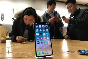 Qualcomm: Apple otrzymało zakaz importu i sprzedaży iPhone'ów w Chinach. Gigant reaguje