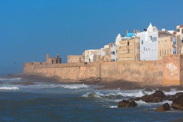 Essaouira/ Fot.Shutterstock