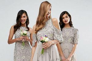 Sukienki na ślub cywilny - skromnie czy z rozmachem