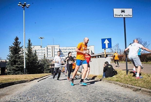Zdjęcie numer 39 w galerii - Otwarcie sezonu biegowego w Łodzi.