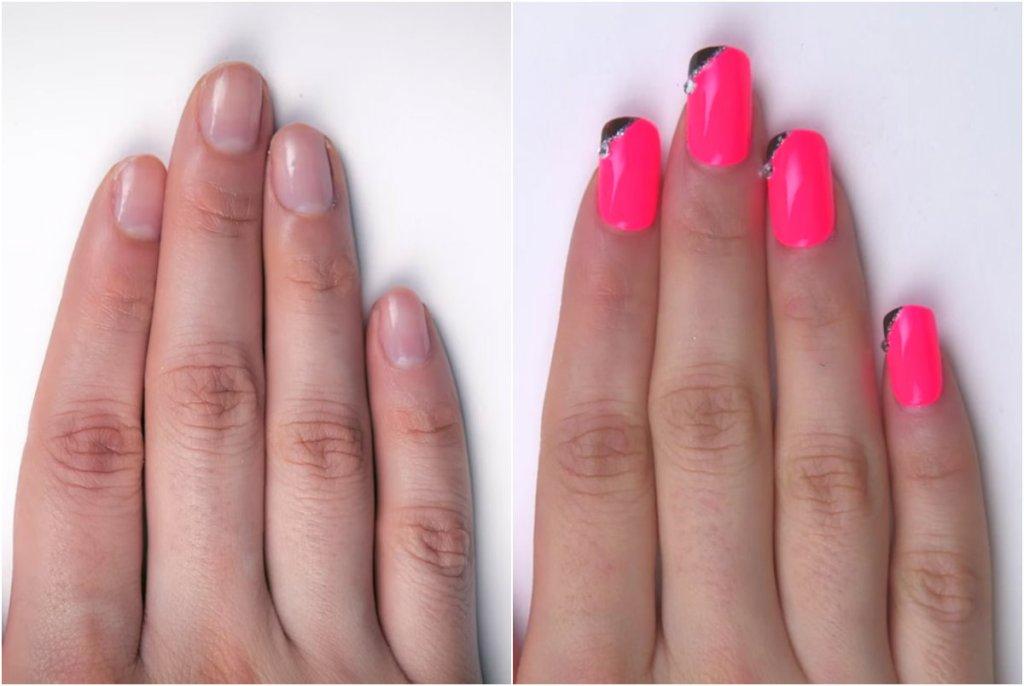 Jak zmieniał się manicure w ciągu ostatnich 100 lat?