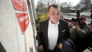 Poseł PO Stanisław Gawłowski może opuścić areszt