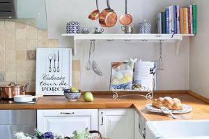 Styl rustykalny w kuchni powraca do łask. Talerze z ozdobnymi ornamentami kupisz teraz 60% taniej!