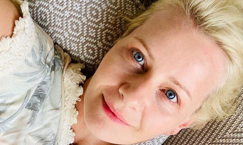 Małgorzata Kożuchowska ma coraz dłuższe włosy. Jak wygląda w nowej fryzurze? (zdjęcie ilustracyjne)