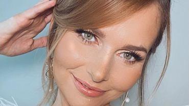 Paulina Sykut-Jeżyna ma jeszcze krótsze włosy. Postawiła też na jasny odcień blondu