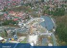 Tak wygląda teraz skocznia w Oberstdorfie! Co z pierwszym konkursem Turnieju Czterech Skoczni?