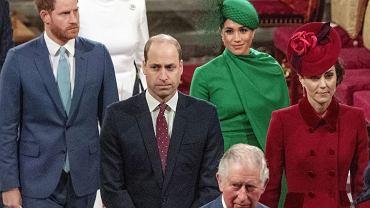 Rodzina królewska