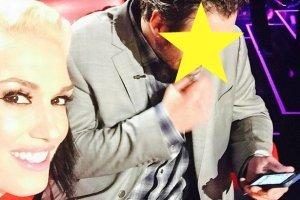 Gwen Stefani z nowym partnerem