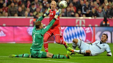Bayern - Schalke 5:1