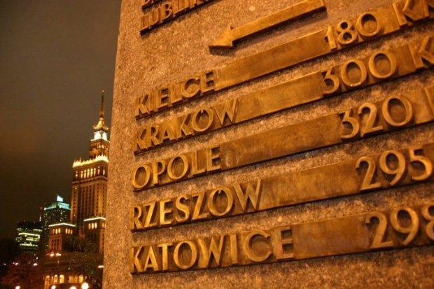 Co obcokrajowcy myślą o Warszawie