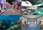 Uliczka z Harry'ego Pottera, Zamek Drakuli, baza NASA... 10 miejsc, których nie spodziewałeś się znaleźć w Google Maps