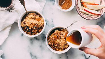 Płatki owsiane - kalorie i właściwości