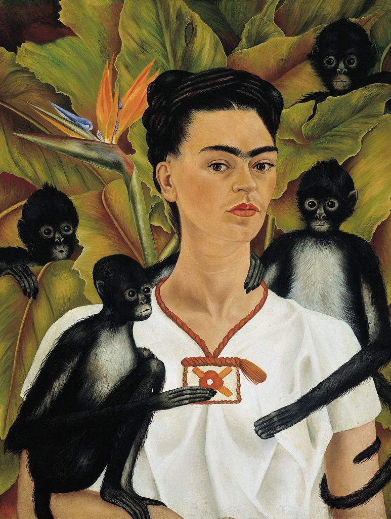 Frida Kahlo Tadeusz Kantor I Inni Do Zobaczenia W Poznaniu
