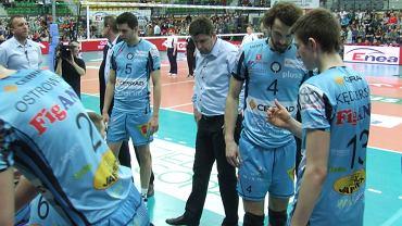 Cerrad Czarni Radom - Puchar Polski, Zielona Góra