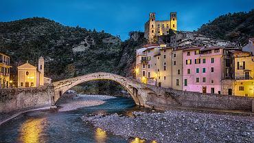 Dolceaqua we Włoszech