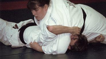 Byłej mistrzyni świata w judo grozi paraliż
